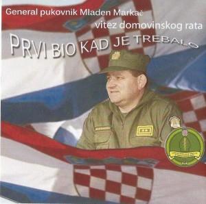 Mladen Markac